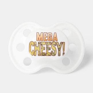 Mega Blue Cheesy Dummy
