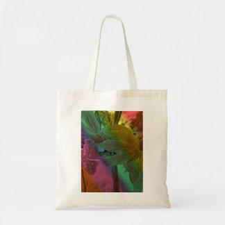 Mega bud tote bag