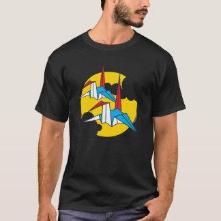 Mega C Cranes 2 T-Shirt