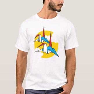 Mega C Cranes T-Shirt