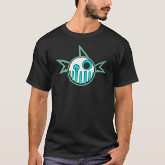Mega C Shark T-Shirt