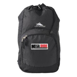Mega Dude Backpack