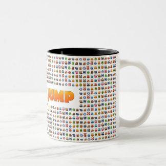 Mega Jumpers Mug