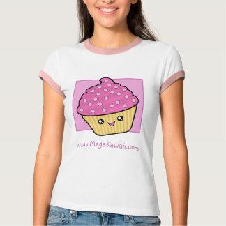 Mega Kawaii Cupcake T-Shirt