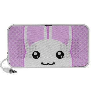 Mega Kawaii Usagi Bunny Rabbit Speaker