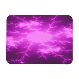 Mega Lightning Fractal Magnet