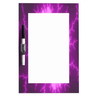 Mega Lightning Fractal Memo Board