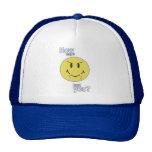 mega-lo-mart trucker hat