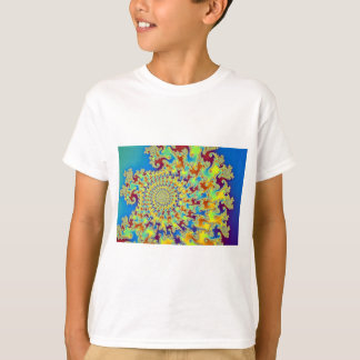 Mega mandlebrot T-Shirt