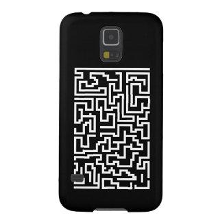 Mega Maze Case For Galaxy S5