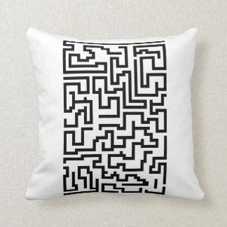 Mega Maze Cushion