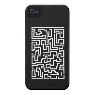 Mega Maze iPhone 4 Case-Mate Case