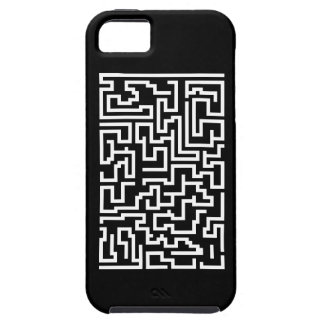 Mega Maze iPhone 5 Case