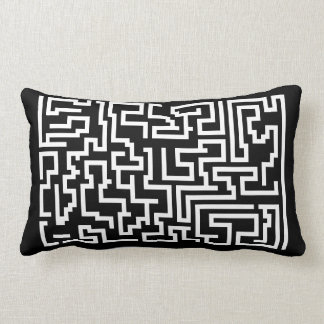 Mega Maze Lumbar Cushion