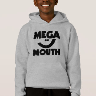 Mega Mouth