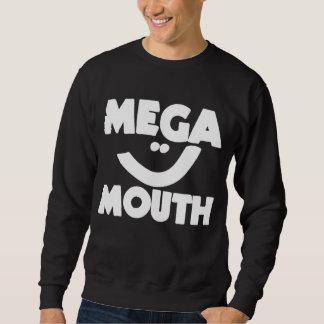 Mega Mouth Sweatshirt