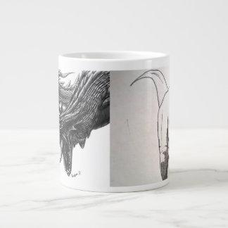 Mega mug