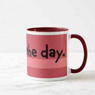 MEGA mug. Mug