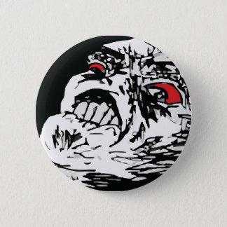 Mega Rage 6 Cm Round Badge