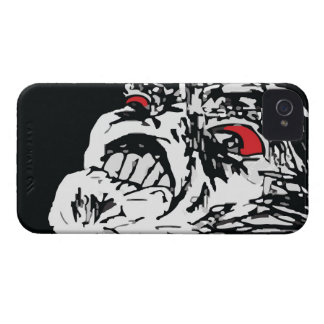 Mega Rage Case-Mate iPhone 4 Case