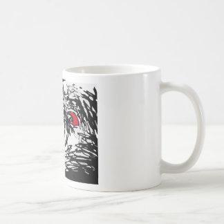 Mega Rage Coffee Mug