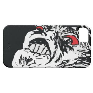 Mega Rage iPhone 5 Case