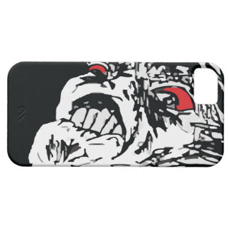 Mega Rage iPhone 5 Case