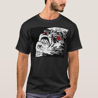 Mega Rage T-Shirt
