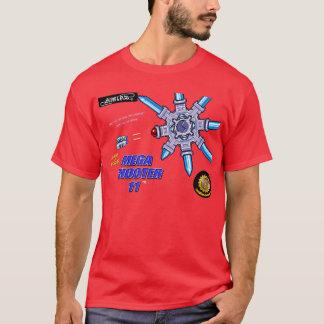Mega Shooter 11 vs Ice Boss T-Shirt
