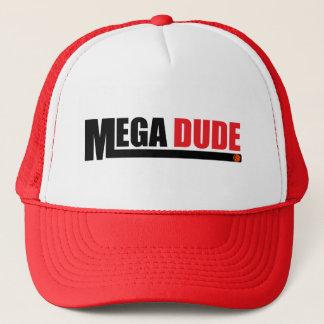 Mega Trucker Hat