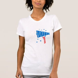 Mega Vote T-Shirt