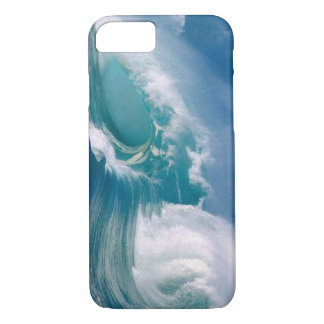 Mega Waves from Fiji Guaranteed to Keep you Dry iPhone 7 Case