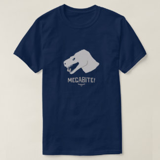 MEGABITE Dark T-Shirt