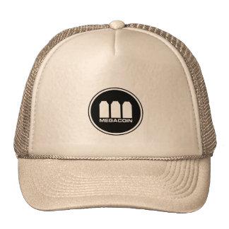 Megacoin Style: Trucker Hat