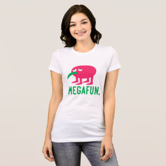 Megafun Depressing t-shirt