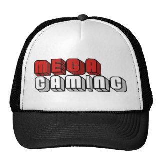 MegaGaming Trucker's Hat