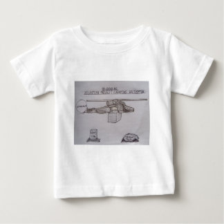 Megalift carrying helicopter going to Egypt Baby T-Shirt