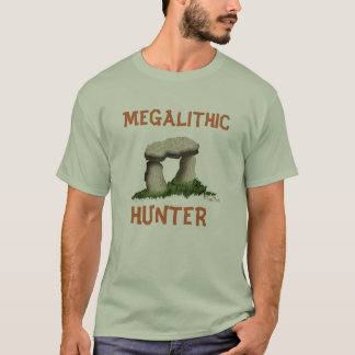 Megalithic Hunter T-Shirt