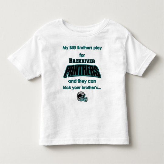 Megan Boggess Toddler T-Shirt