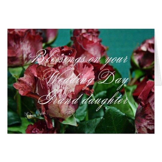 Megan's Roses  WD 11 grd-zz Card