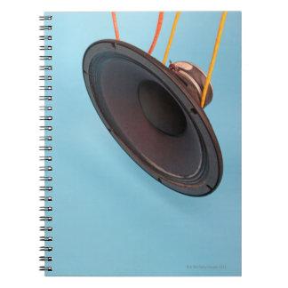 Megaphone Notebooks