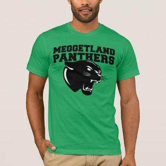 Meggetland Panthers T Shirt