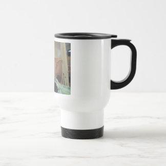 Meggie wit penc mug