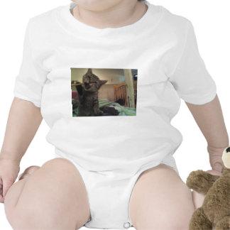 Meggie wit penc tee shirts
