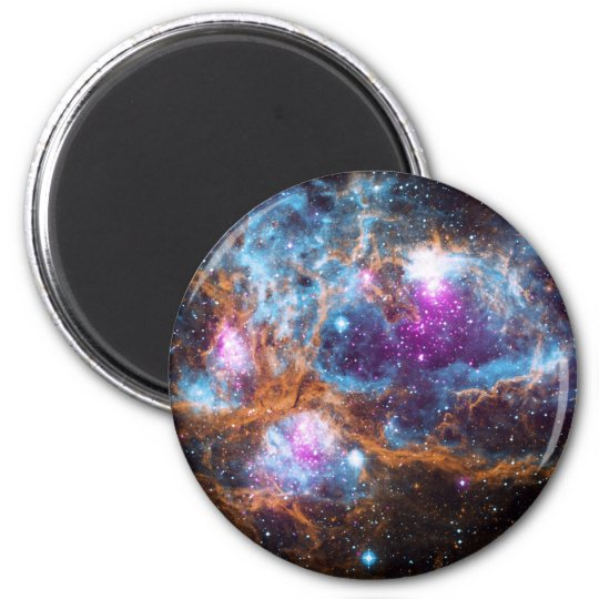megical cosmos magnet