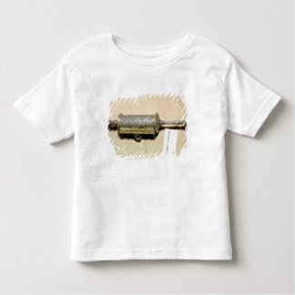 Megillah case, from Alsace Toddler T-Shirt