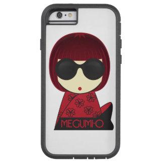 MEGUMI-O iPhone 6 case TOUGH Tough Xtreme iPhone 6 Case