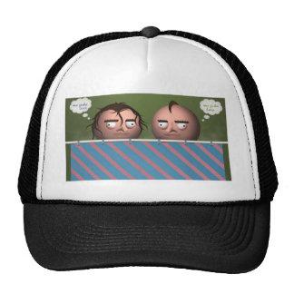 MEGUSTA.jpg Trucker Hat