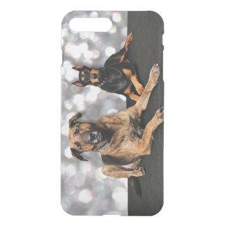 Megyan Doberman - Berkeley Mastiff X iPhone 7 Plus Case