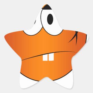 meh 4 star sticker
